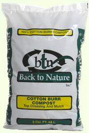 Back to Nature Compost